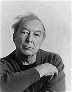 Jasper Johns (1930-
