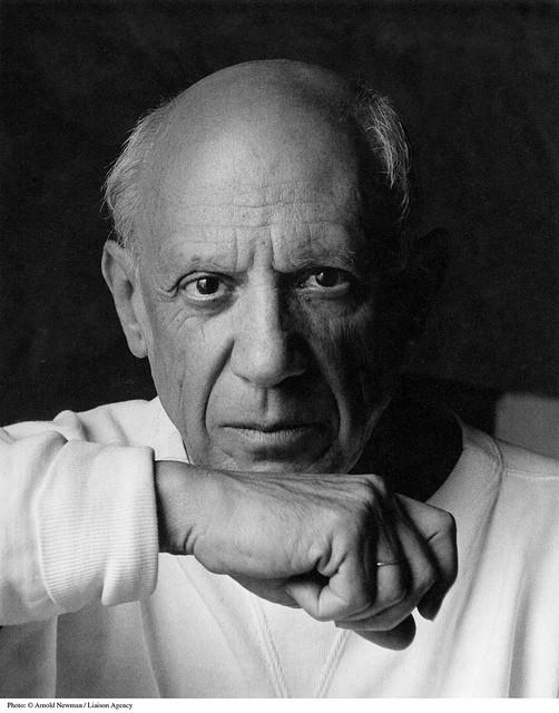 Pablo Ruiz Picasso (1881-1973)