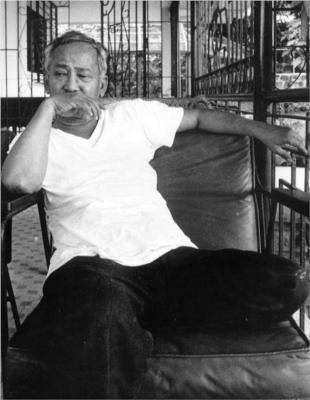 Vicente Silva Manansala (1910-1981)