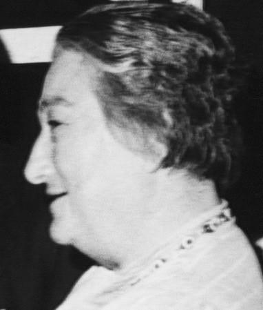 Yvonne Canu (1921-2007)