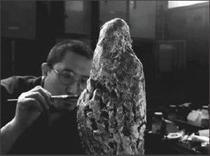 Gao Feng (SCULPTURES)