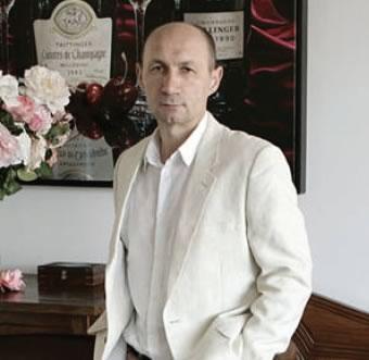 Alexander Sheversky