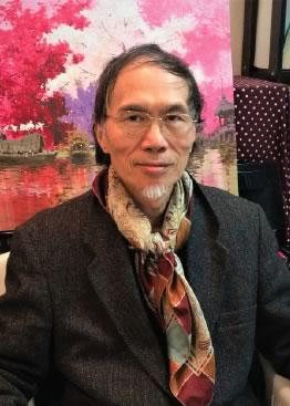 Uncle Zeng