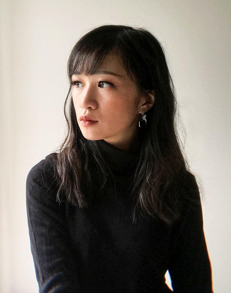 Olivia Zeng