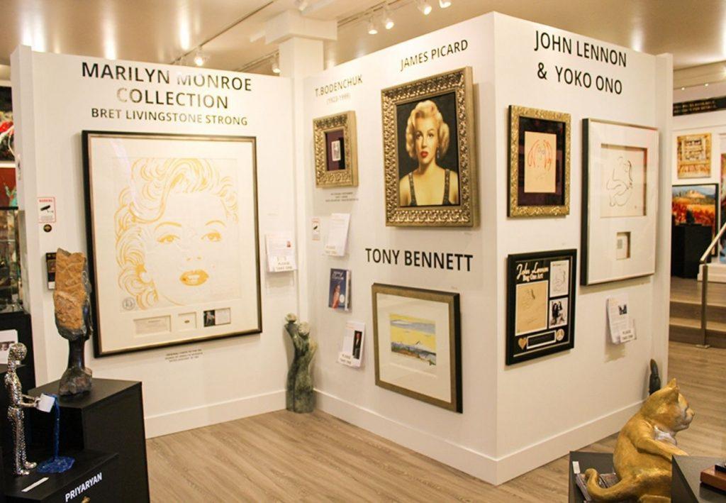 Art Rentals Vancouver Fine Art Gallery