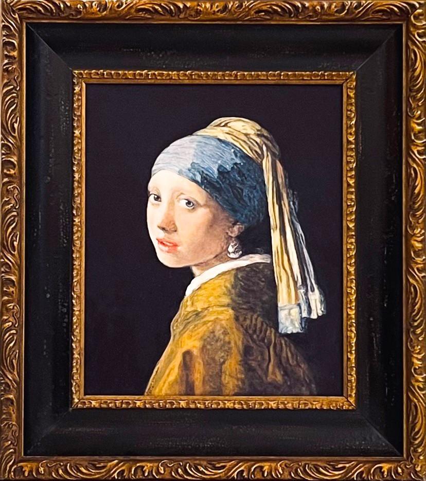 Cosimo Geracitano (Replicas of Great works of Art)